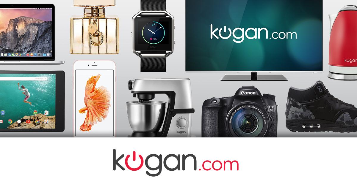 Kogan com   Australia's Premier Shopping Destination